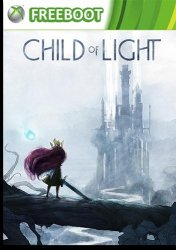 Child Of Light (2014) XBOX360