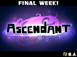 Ascendant. Divinity or Death
