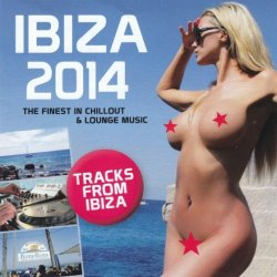 VA - Ibiza 2014 The Finest In Chillout And Lounge Music (2014)