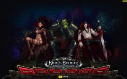 King's Bounty: Dark Side / King's Bounty: Темная Сторона
