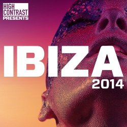 VA - High Contrast Presents Ibiza (2014)