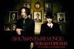 She Wants Revenge - This Is Forever (2007)