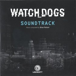OST - Watch Dogs (Original Game Soundtrack) (2014)
