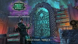 Myths of the World 4: Of Fiends and Faeries Collector's Edition