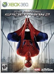 The Amazing Spider-Man 2 (2014) XBOX360