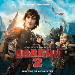 OST - Как приручить дракона 2 / How to Train Your Dragon 2 - Official Soundtrack (2014)