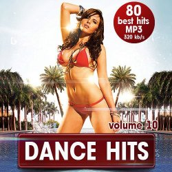 VA - Dance Hits Vol.10 (2014)