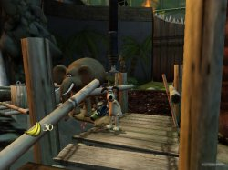 Wallace & Gromit: in Project Zoo / ������ � ������ ������� �������