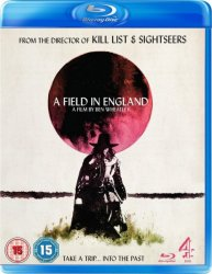 Поле в Англии / A Field in England (2013)