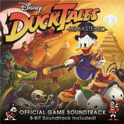 OST - DuckTales - Remastered (2014)