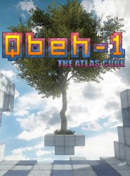 Qbeh-1: The Atlas Cube