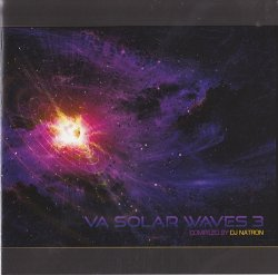 VA - Solar Waves Vol.3 (2014)