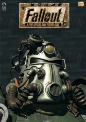 Fallout - Антология / Fallout - Anthology