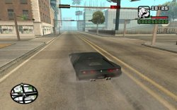 GTA / Grand Theft Auto: San Andreas - ������� ������ ����� ������