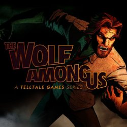 The Wolf Among Us - Episode 1 - 5