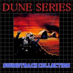 OST - Dune: Game Series Soundtrack Collection (1992-2002)
