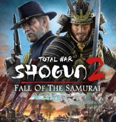 OST - Total War: Shogun 2 Fall of the Samurai (2012)