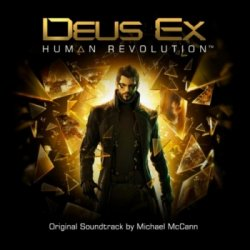 OST. Deus Ex: Human Revolution Original Soundtrack (2011)
