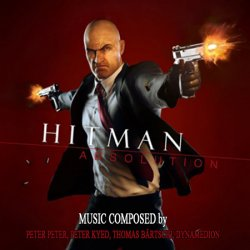 OST - Hitman: Absolution (2012)
