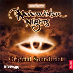 OST - Neverwinter Nights - (2002)