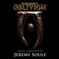 OST - The Elder Scrolls IV Oblivion (2006)