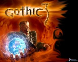 OST - Gothic 3 (2006)
