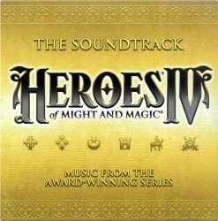 OST - Heroes of Might and Magic IV (2002)