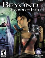 OST - Beyond Good and Evil (2004)