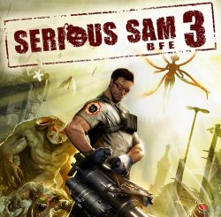 OST - Serious Sam 3 - The Original Game Soundtrack (2011)