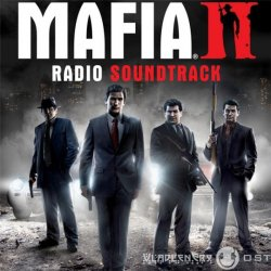OST - Mafia 2 [Radio Soundtrack] (2010)