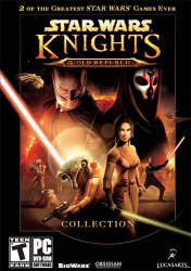 OST - Star Wars: Knights of the Old Republic 1,2 (2003)