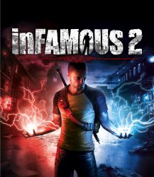 OST - InFamous 2: The Red from AGR Unofficial (2011)