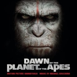 OST - Планета обезьян: Революция / Dawn of the Planet of the Apes (2014)