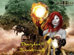 OST - Disciples II: Rise Of The Elves Soundtrack (2003)