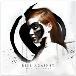 Rise Against - The Black Market (2014)