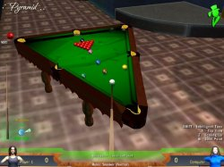 New Billiards Pack 2