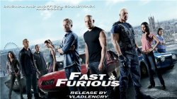 OST - Форсаж / Fast and Furious [OST and UnOST] (2001 - 2013)