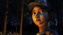 The Walking Dead: Season Two. Episode 1-5