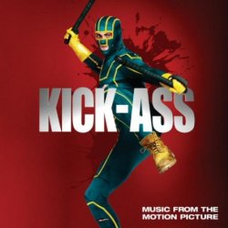 OST - Kick-ass / Пипец (2010)