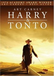 Гарри и Тонто / Harry and Tonto (1974)