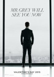 ��������� �������� ������ / Fifty Shades of Grey (2015)