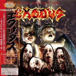 Exodus - The Best (2014)