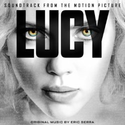 OST - ���� / Lucy (2014)