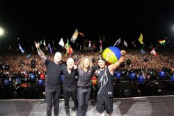 Metallica - Live at Glastonbury 2014 (2014)