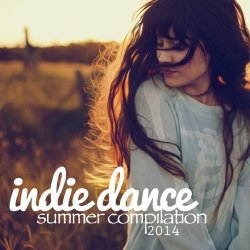 VA - Indie Dance Summer Compilation 2014 (2014)