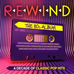 VA - Rewind - The 80s Album (2014)