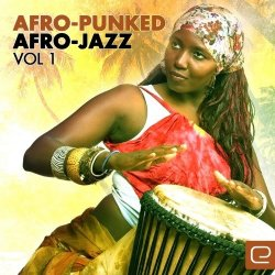 VA - Afro Punked Afro-Jazz Vol 1 (2014)