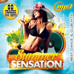 VA - Summer Sensation (2014)