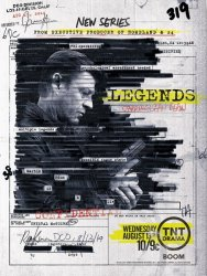 Легенды / Legends (1 сезон 2014)