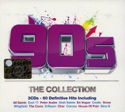 VA - 90s The Collection (2014)
